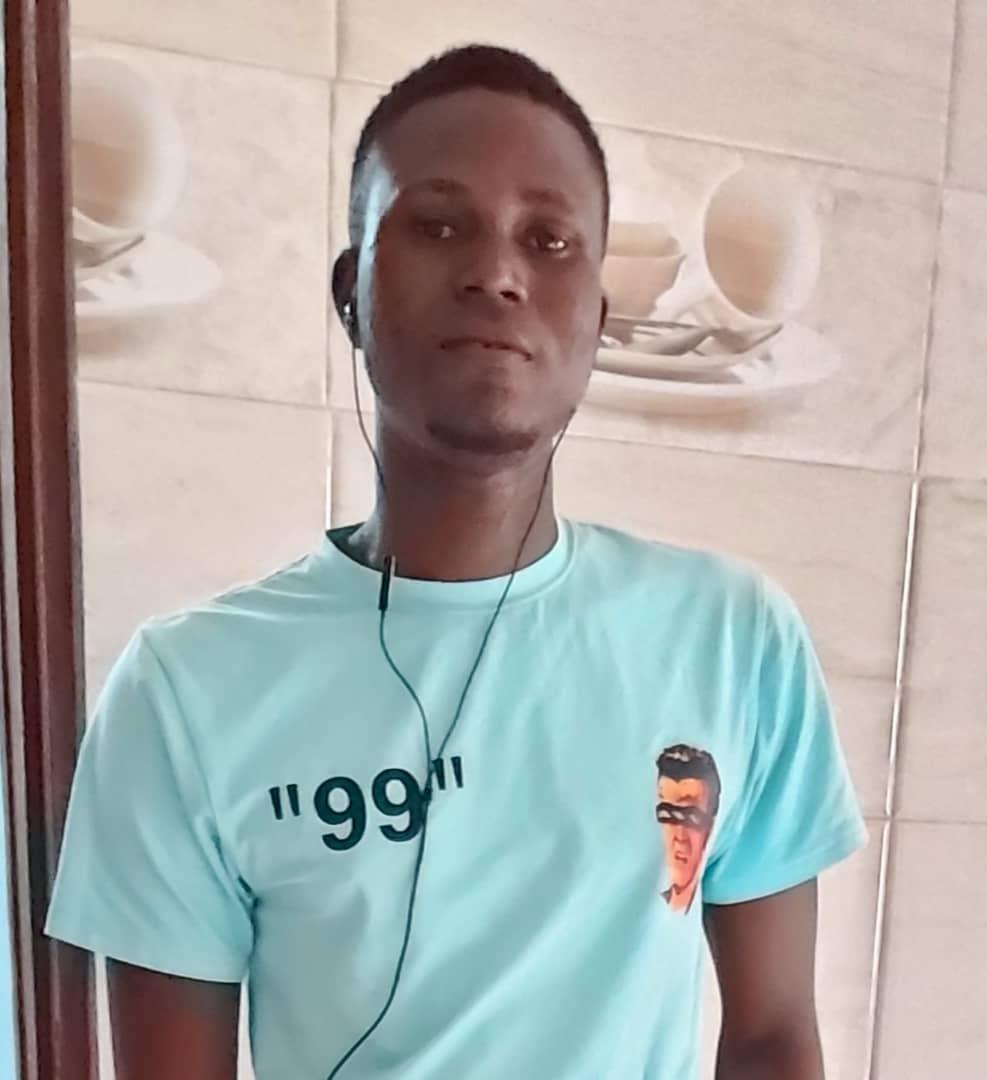 Agboola Ayobami